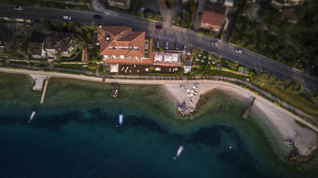 <b>Ihr Urlaub am Ufer des Gardasees</b>
