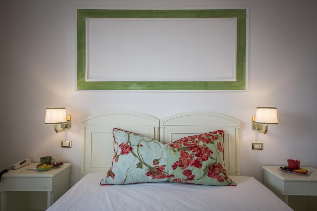 <b>Junior Suite Hotel La Caletta Bolognese Brenzone sul Garda</b>