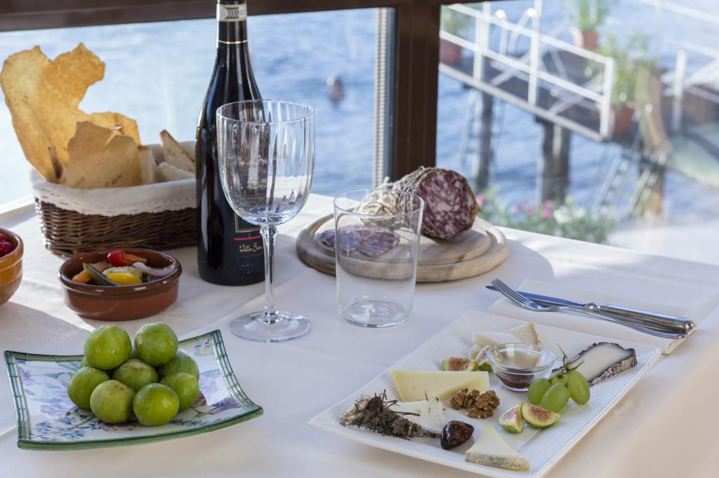 <b>Temptations & offers<br> on Lake Garda</b>